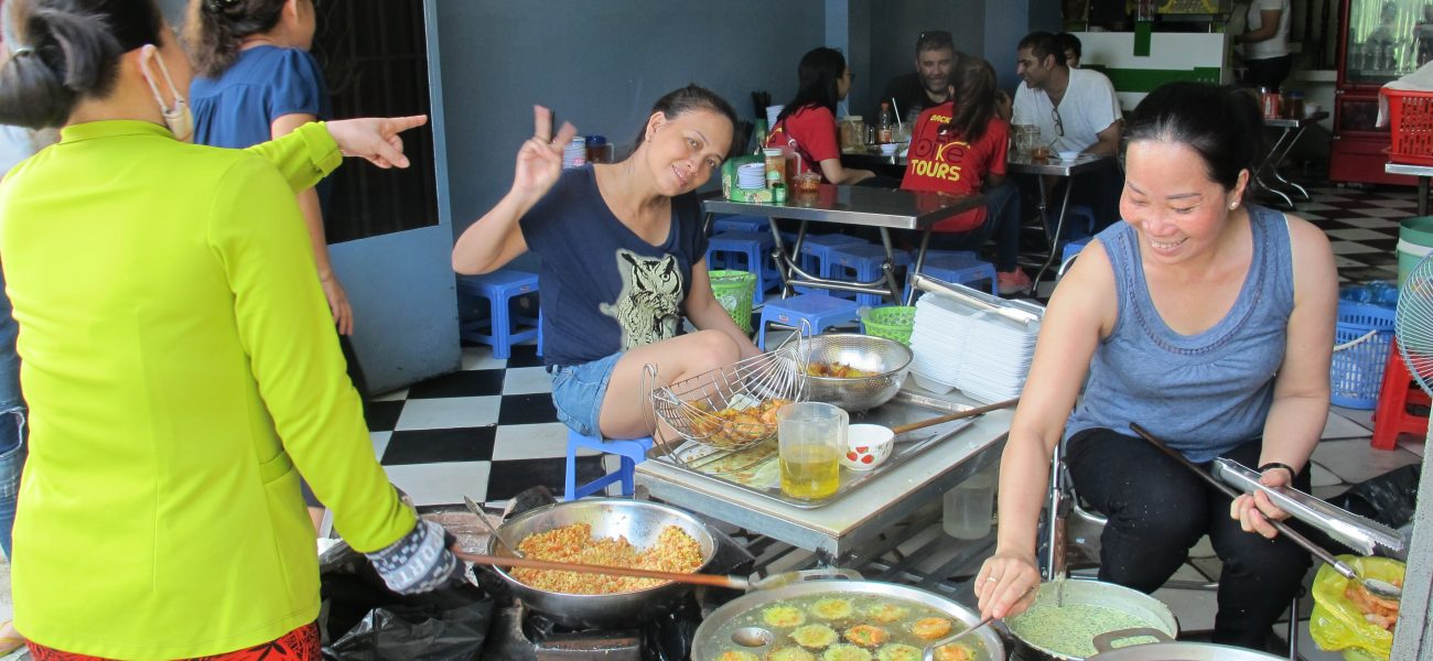 Streetfood-Ho-Chi-Min-Vietnam